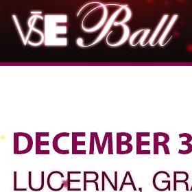 3.12.2018 – VŠE Ball
